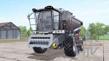 Massey Ferguson 7347 S Activa для Farming Simulator 2017