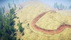 Rancho Montano для MudRunner