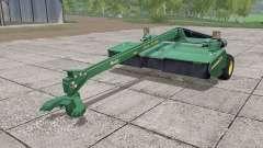 John Deere 956 MoCo для Farming Simulator 2017