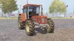 Schluter Super 1250 VL Special More Realistic для Farming Simulator 2013