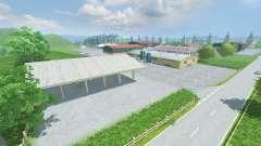Rottal для Farming Simulator 2013