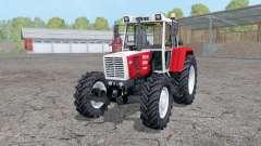 Steyr 8150 Turbo animated element для Farming Simulator 2015