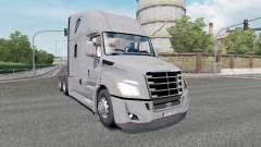Freightliner Cascadia 2016 v1.5 для Euro Truck Simulator 2