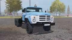 ЗиЛ 133ВЯС для Farming Simulator 2013