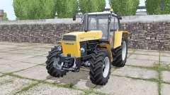 Ursus 1224 moving elements для Farming Simulator 2017