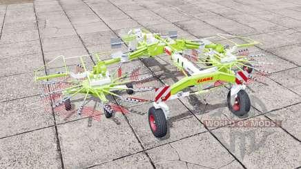 Claas Liner 2700 для Farming Simulator 2017
