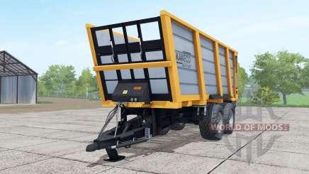 Kaweco PullBⱺx 8000H для Farming Simulator 2017