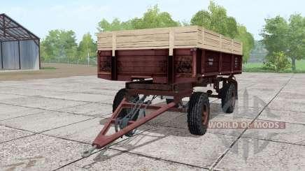 2ПТƇ-4 для Farming Simulator 2017