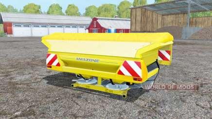 Amazone ZA-M 1501 larger hopper v1.2 для Farming Simulator 2015