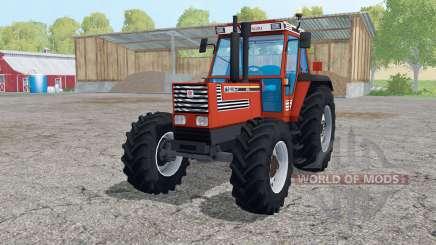 Fiat 160-90 1984 для Farming Simulator 2015