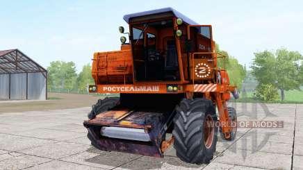 Дⱺн 1500А для Farming Simulator 2017