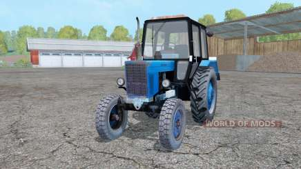 МТЗ 80 Беларуƈ для Farming Simulator 2015