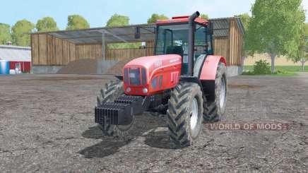 Ursus 1934 2001 для Farming Simulator 2015