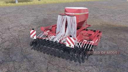 Horsch Pronto 4 DC для Farming Simulator 2013