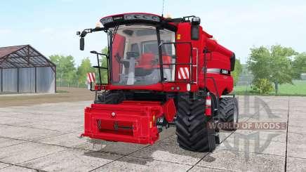 Case IH Axial-Flow 7130 EU version для Farming Simulator 2017