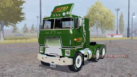 International TranStar II 1979 для Farming Simulator 2013