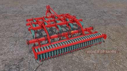 Kverneland CLC 400 pro для Farming Simulator 2013