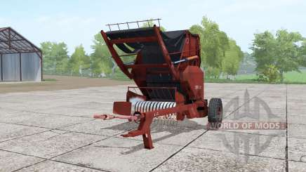 ПРП-1.6 v1.1 для Farming Simulator 2017