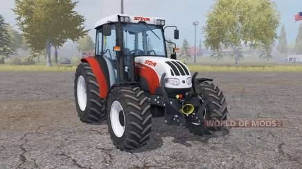 Steyr 4095 Kompakt для Farming Simulator 2013