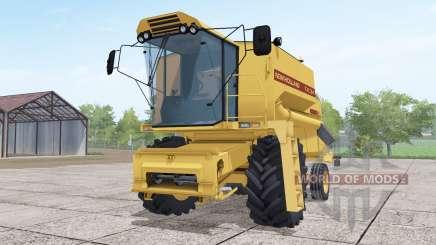 New Hⱺlland TX34 для Farming Simulator 2017