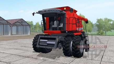 Massey Ferguson 9790 ATR для Farming Simulator 2017