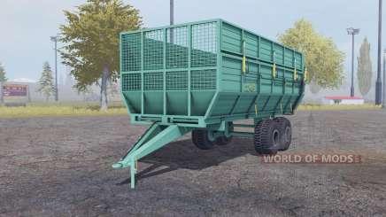 ПƇ 45 для Farming Simulator 2013
