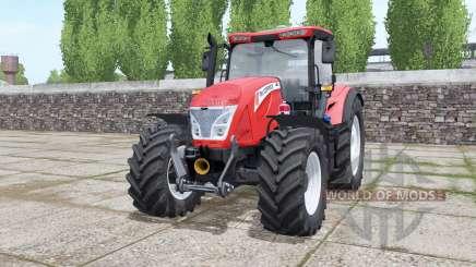 McCormick X7.440 для Farming Simulator 2017