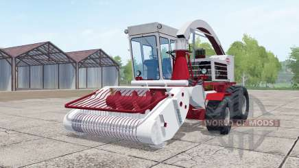 КСК-100 для Farming Simulator 2017