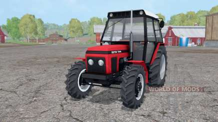 Zetor 7245 animated element для Farming Simulator 2015