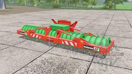 Holaras Stego 500 для Farming Simulator 2017