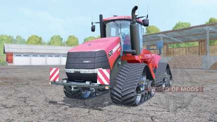 Case IH Steiger 620 Quadtrac change direction для Farming Simulator 2015