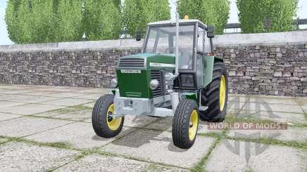 Ursus 912 color configurations для Farming Simulator 2017