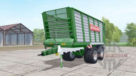 Bergmᶏnn HTW 30 для Farming Simulator 2017