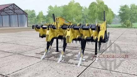Alpego Super Craker KƑ-7 300 для Farming Simulator 2017