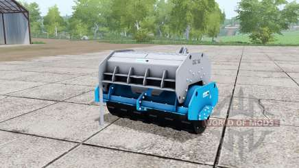 Weber DSC 180 для Farming Simulator 2017