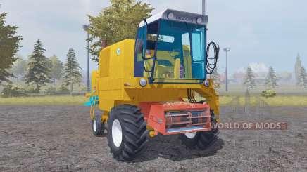 Bizon Z056-7 для Farming Simulator 2013