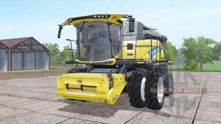 New Holland CR8.90 North American для Farming Simulator 2017