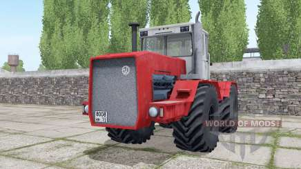 Кировец К-710 для Farming Simulator 2017