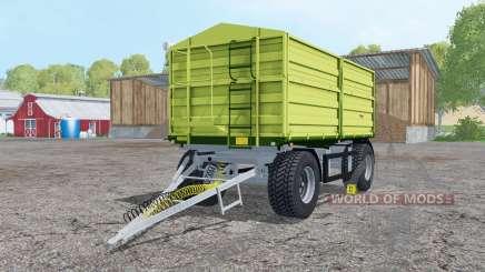 Fliᶒgl DK 180-88 для Farming Simulator 2015