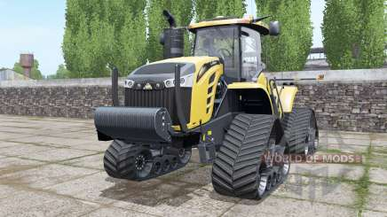Challenger MT975E crawler modules для Farming Simulator 2017