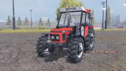 Zetor 7340 animated element для Farming Simulator 2013