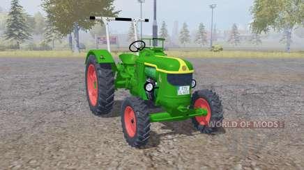 Deutz D 40S для Farming Simulator 2013