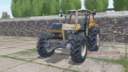 Ursus 1604 wheels selection для Farming Simulator 2017