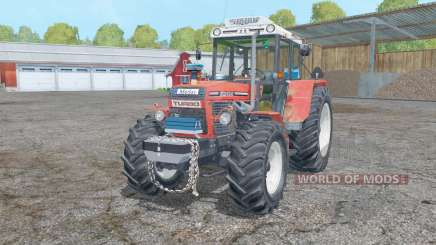 ZTS 16245 animated element для Farming Simulator 2015