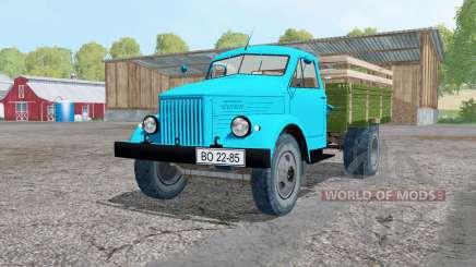 ГАЗ 51А 1959 для Farming Simulator 2015