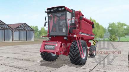 Case IH 1660 Axial-Flow old version для Farming Simulator 2017