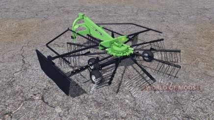 Deutz-Fahr SwatMaster 3921 для Farming Simulator 2013
