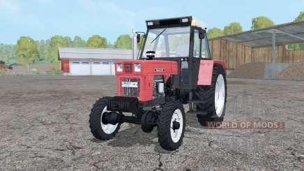 Universal 651 для Farming Simulator 2015
