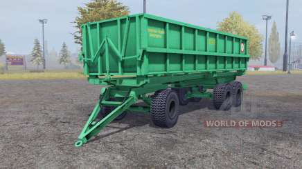 ПƇТБ 17 для Farming Simulator 2013