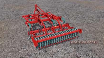 Kverneland CLC 300 pro для Farming Simulator 2013